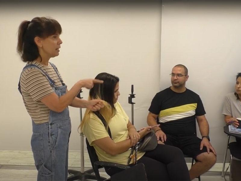 מבצע הצלת השיער