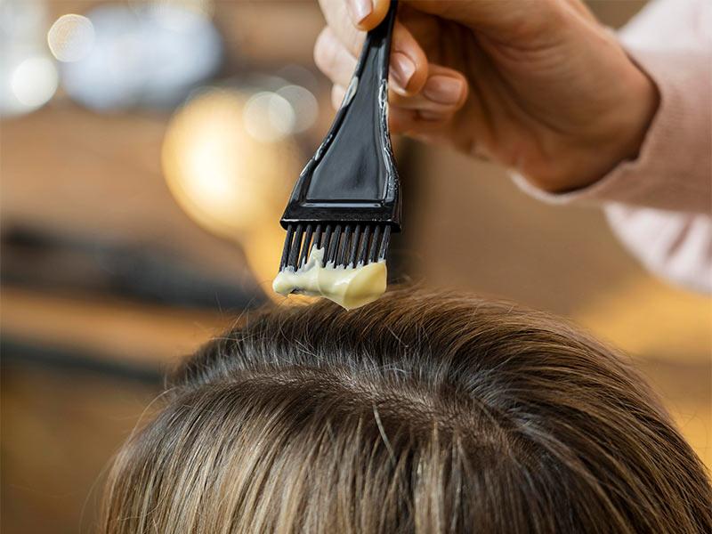 איך בנויה שערה